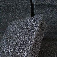 高性能活性碳过滤棉 吸尘机用活性炭纤维棉 油烟机纤维状活性炭棉