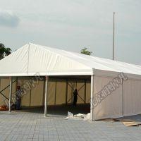 铝合金蓬房婚庆篷房欧式尖顶大篷移动酒席流动婚宴蓬房工厂定做