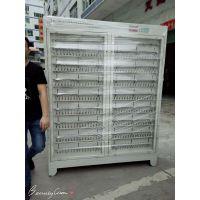 分容柜 二手5V2A 512通道 圆柱聚合物锂电池 电芯老化 化成容量分级筛选检测 设备