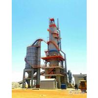 郑矿机器高产量石灰竖窑,提供一流技术支持