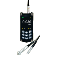 新品优惠进口捷克诺顿K5-C多功能型涂镀层测厚仪高精度便携式