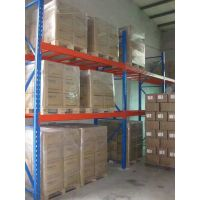 卡板式货架-重型货架