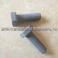 铁塔螺栓|电力螺栓|石标牌热镀锌螺栓