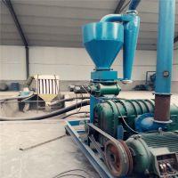 全新气力吸粮机移动式 移动式长距离输送设备黄山