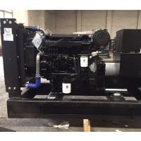 潍柴锐动力80KW千瓦发电机组价格 潍柴WP4.1D100E200柴油机厂家供应