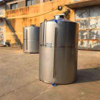 不锈钢酒精罐 饮料果酒白酒 厂家加工定做不锈钢酒容器