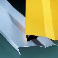铝挂片铝单板 吊顶天花 立广厂家生产厚度3.0mm 环保个性定制
