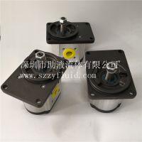 现货供应Rexroth齿轮泵0510625335 AZPN-11-020LCB20MB