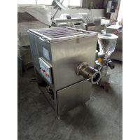 冻肉绞肉机直销,食品加工厂专用,易清洗又耐用