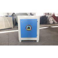 泊头湫鸿环保活性炭吸附环保箱装置 除臭喷漆烤漆废气净化器 质量优质