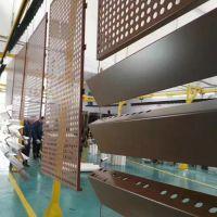 供应冲孔氟碳铝单板幕墙专用铝单板定制厂家