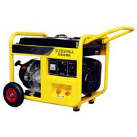 洪湖300a柴油发电电焊机,发电机电焊机一体机,总代直销