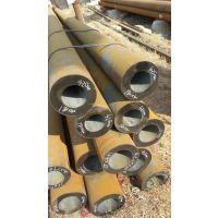 35CrMo大口径合金管 热轧厚壁合金管 山东聊城小口径厚壁无缝钢管厂家