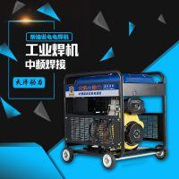 250a柴油发电电焊机整机销售