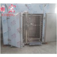 供应江苏常州日宏干燥腊梅花 山茶花用什么干燥机 热风循环烘箱
