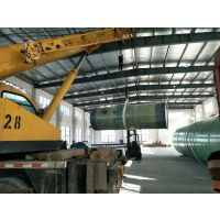 利川一体化预制泵站主要部件技术要求宇轩
