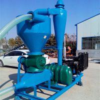 罗茨风机吸粮机厂家移动式 橡胶筒吸嘴吸粮机性能