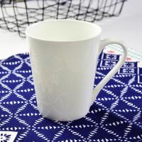 升辉陶瓷杯制作厂家 陶瓷杯定制logo 批发/定制