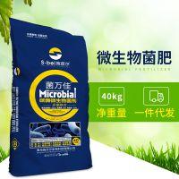 复合微生物菌肥 果树发酵微生物菌肥生物有机肥料 微生物菌剂