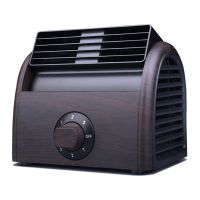迷你空调制冷家用器可调节宿舍台式微型床上学生便携小型电风扇