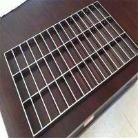 衡阳热镀锌钢格板 污水处理厂走道格栅板 水沟盖板现货
