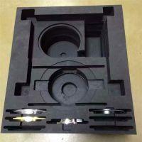 雕刻厂家定制礼盒EVA内衬防震包装 包装盒EVA内托一体成型