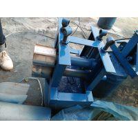 专业生产铁皮专用优质压边机 卷圆机 折弯 铁板电动卷圆机 支持定做 钢板铝板