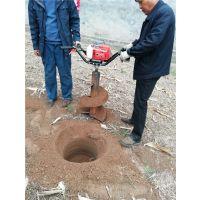 全自动植树挖坑机刨树坑机一台多少钱
