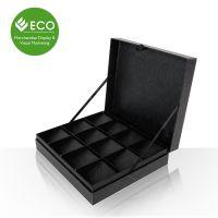 厂家直销 定做创意精美包装礼盒 收银台商品促销活动展示架 CDU-039