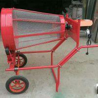移动式 工地小型筛沙机可定做专用型号筛沙机