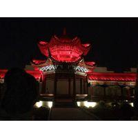 郑州及周边旧城改造项目夜景照明提升工程设计规划