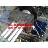 供应盛凯瑞PVC阴阳角线生产线PVC护角线设备低价促销