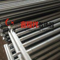 钢制翅片管式散热器 采暖通用