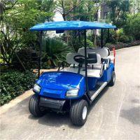 电动高尔夫球车FSKJ-8版