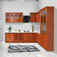 直销欧式全铝浴室柜型材家具加盟 全铝橱柜家具 全铝衣柜成品定制