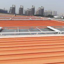 北京上门测量安装雨棚 天幕篷 阳光房遮阳篷 轨道式电动遮阳棚