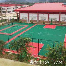 新闻:广西康奇体育做篮球场地板胶深受广大用户好评