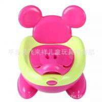 婴儿坐便器宝宝马桶坐便器男女马桶座便器儿童小马桶便盆