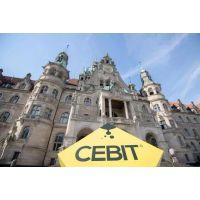 2019年6月24-28日德国汉诺威通信展CEBIT2019