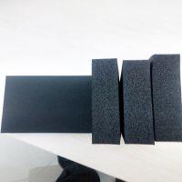厂家供应橡塑板 B1级B2级橡塑保温板 b1级橡塑板铝箔贴面 阻燃