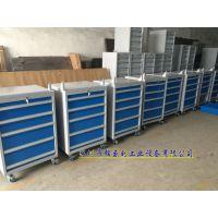 锦盛利GJG-1015装配工具整理柜 车间维修工具存放柜