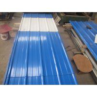 常州彩钢板厂家热卖各种类型彩钢瓦,施工方便快捷