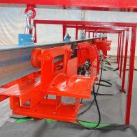 北华环保长期供应矿用电缆 单轨吊轨道 轻型重型吊耳 连接板