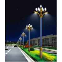 蚌埠庭院组合高杆灯批发价格