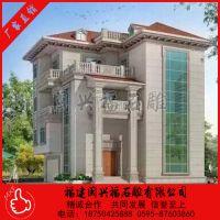 惠安厂家直销 中墅建造 新型轻钢房屋 轻钢结构别墅