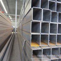 合金方管 大口径方矩管 带钢高频焊矩管 厂房钢结构搭建用方钢管