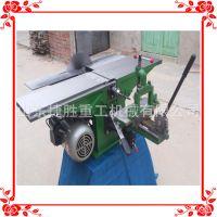 多功能木工压刨机 木材加工电刨子 木工机床台锯机 厂家可定制