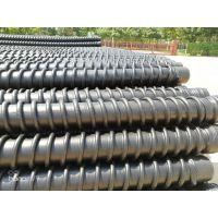 许昌克拉管规格 HDPE缠绕结构壁B型管 厂家制造