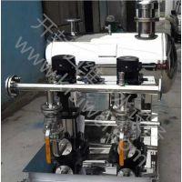 开封四维304不锈钢无负压供水设备 四维供水设备厂家直销