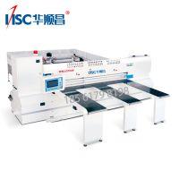 江苏玻镁板裁板机 往复锯 精密电子开料锯 数控往复锯 MWJZ2500